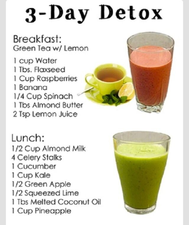 3 day detox for your beach body finoms gok pinterest beach bodies detox and healthy choices. Black Bedroom Furniture Sets. Home Design Ideas