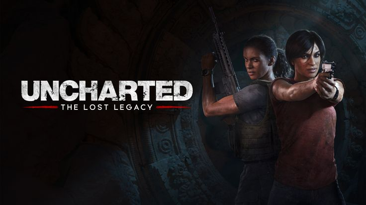 Uncharted The Lost Legacy Pc
