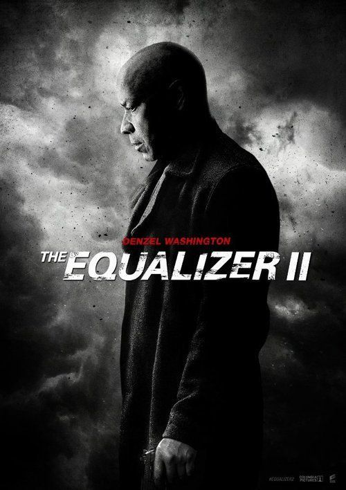 Watch The Equalizer 2 Full Movie Online