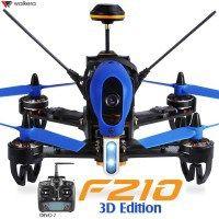 Walkera F210 FPV Racing Drone RC Quadcoper RTFWalkera F210 FPV Racing Drone RC Quadcoper RTF