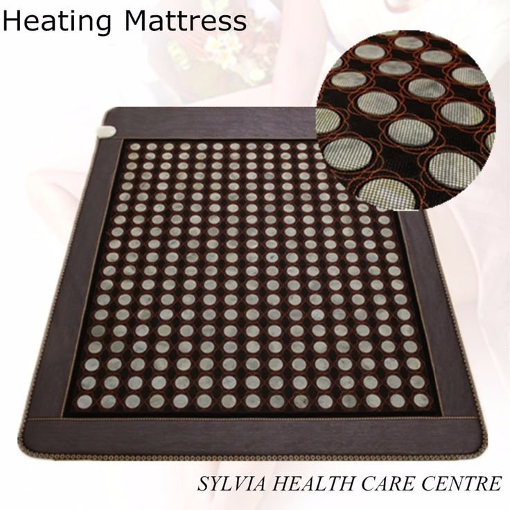 Health Care free shipping body care mattress heating mattress manufacturer in china hot new products with Free Gift eye cover #Affiliate