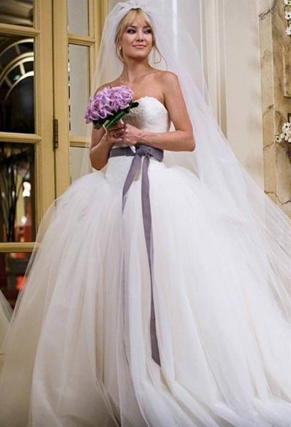Свадебное платье как в фильме война невест