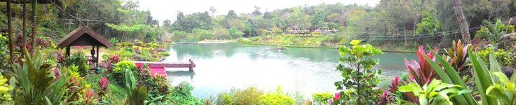 Mambukal Resort, Bacolod