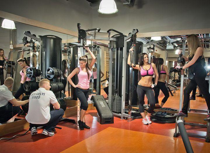 Sport Kupon - 67% kedvezménnyel - Sport - Fitness, szauna, konditerem használat, trx edzés! 20 alkalmas bérlet mindössze 3 990 Ft-ért! Ezt most tényleg ne hagyd ki!.