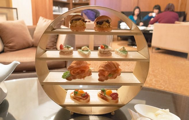 Afternoon Tea Guide: nine places in Toronto to spend a perfectly civilized afternoon