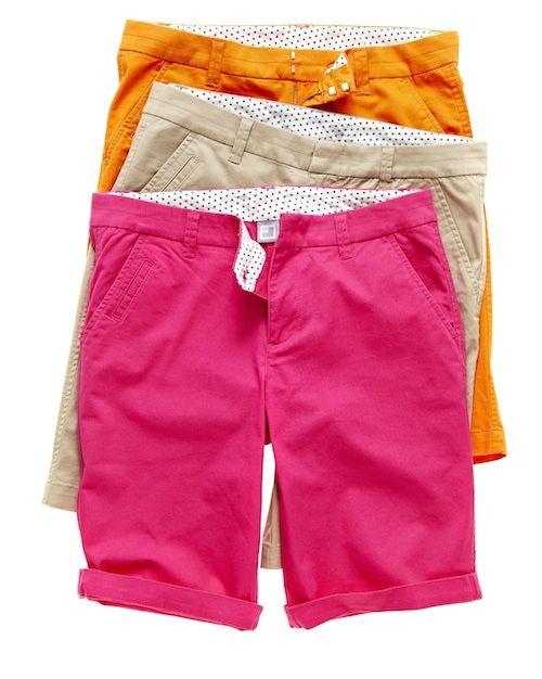 jcp bermuda shorts