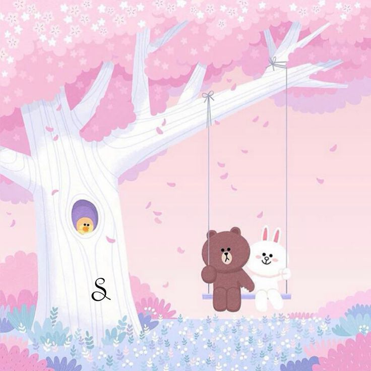 Kakao Friends Iphone Wallpaper 312 Best Brown And Cony Images On Pinterest Line Friends