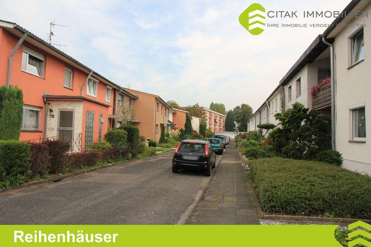 Köln-Heimersdorf-Reihenhäuser