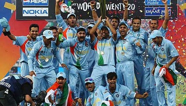 Indian Cricket Team Players List, Jersey, Coach Schedule 2016