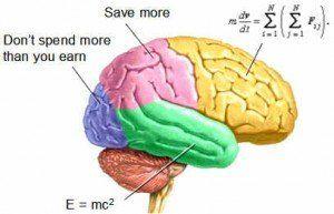 Personas inteligentes: todas ellas tienen algunos rasgos en común de los que conviene aprender