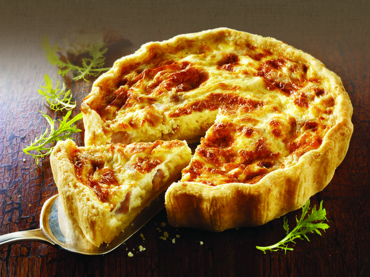 25 best ideas about recette quiche lorraine facile on lorraine quiche lorraine