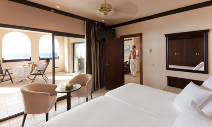 Barcelo Jandia Club, Fuerteventura. #luxury #hotel #travel www.onthebeach.co.uk