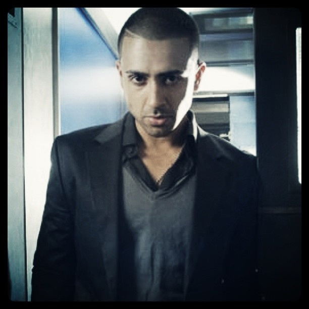 Pop star, Jay Sean #jaysean #british #Asian