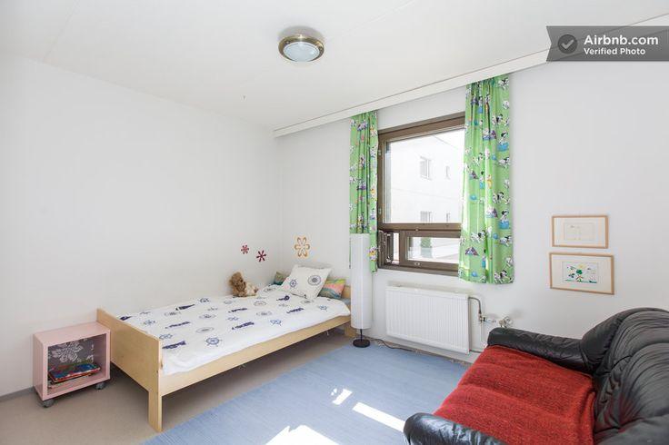 Private Room for rent in Helsinki in Helsinki