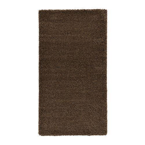 dum tapis poils hauts brun clair deko pinterest ikea. Black Bedroom Furniture Sets. Home Design Ideas