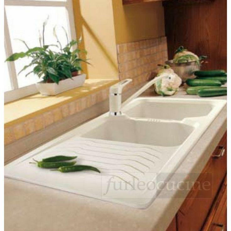 10 migliori immagini lavelli su pinterest bahia futuro e lavelli cucina - Lavello cucina avena ...
