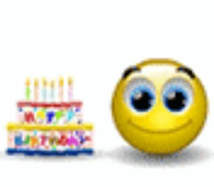 Happy Birthday Smile Mood Pinterest Happy Birthday