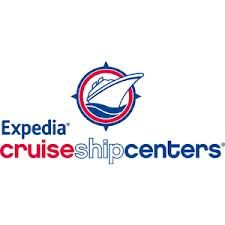 Expedia Cruise Ship Centers Logo