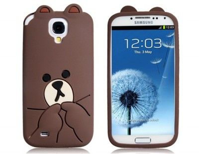 Funny cover for samsung Galaxy S3