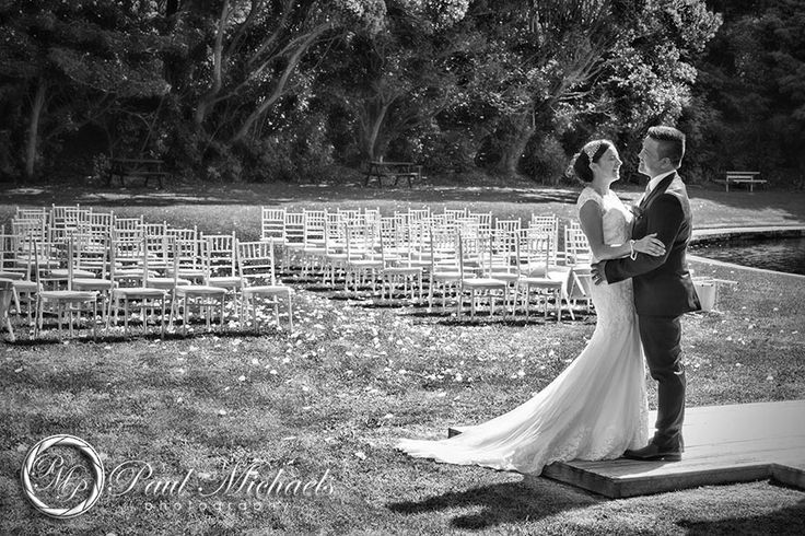 Just after the ceremony.  #wedding #photography. PaulMichaels www.paulmichaels.co.nz photographers