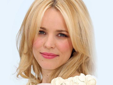 """RACHEL McADAMS has made us laugh in movies like """"Mean Girls"""" and """"Sherlock Holmes,"""" and made us cry in films like """"The Notebook"""" and """"The Vow."""" She's one of the most versatile and talented actors in Hollywood. Rachel is now starring in the highly…"""