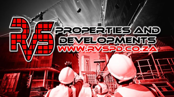 RVS Properties And Developments, Family Owned Building, Construction And Maintenance Business