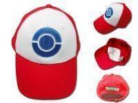 POKEMON ASH KETCHUM COSTUME Cosplay Hat