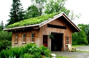Les 19 meilleures images propos de toit v g tal sur pinterest d me g od sique bus et toits - Le polystyrene est il un bon isolant thermique ...