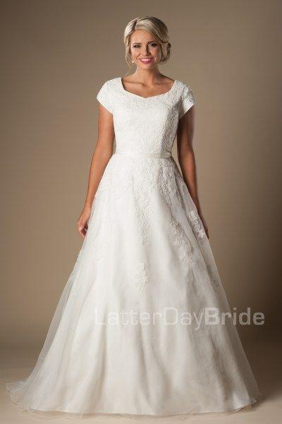 Modest Wedding Dresses Salt Lake City Ut : Wedding dresses on salt lake city utah modest