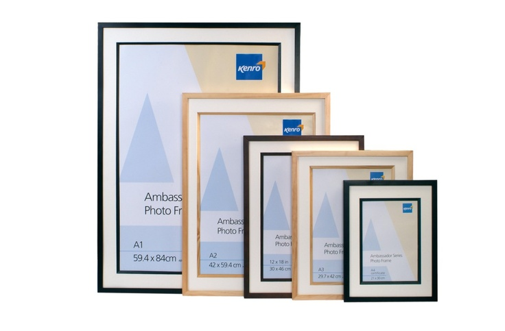 Poster Frames are Essential to Establish New Products or Services