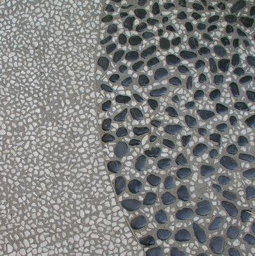 Stone texture surface pattern on ttl design for Surface design landscape