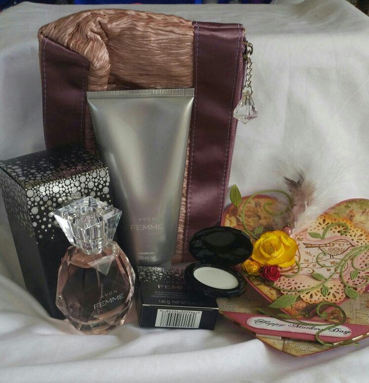 Femme Gift set