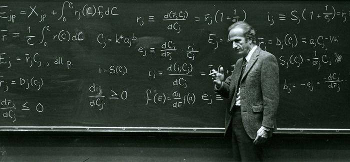 A theory of the allocation of a Nobelist's time | The University of Chicago Magazine (in memory of Gary Becker)