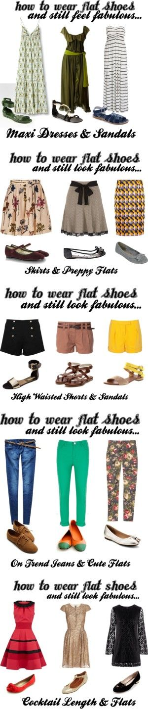 How To Wear Flat Shoes & Still Look Fabulous by bbeingcool-1 on Polyvore featuring Givenchy, Quiksilver, Yves Saint Laurent, Giuseppe Zanotti, maxi dresses, sandals, Moschino Cheap & Chic, H&M, Marc Jacobs and Wet Seal
