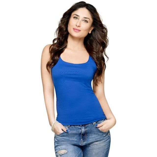 Fitness lessons from Kareena Kapoor!
