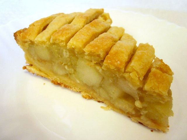 Polish style szarlotka (apple pie) | In the Kitchen-pies and tarts ...