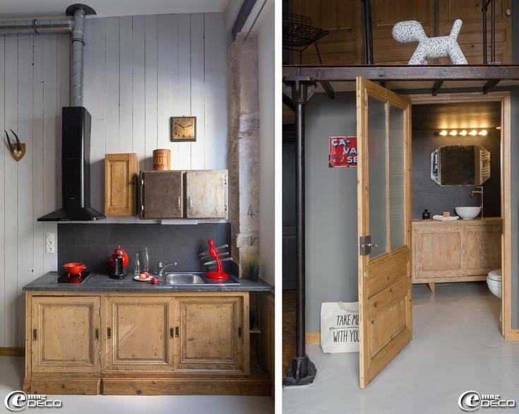 Les Meilleures Images Du Tableau Studio Sur Pinterest - E mag deco pour idees de deco de cuisine