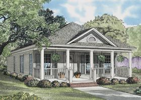 Circle House Plans Country Southern Traditional House Plans Home Design