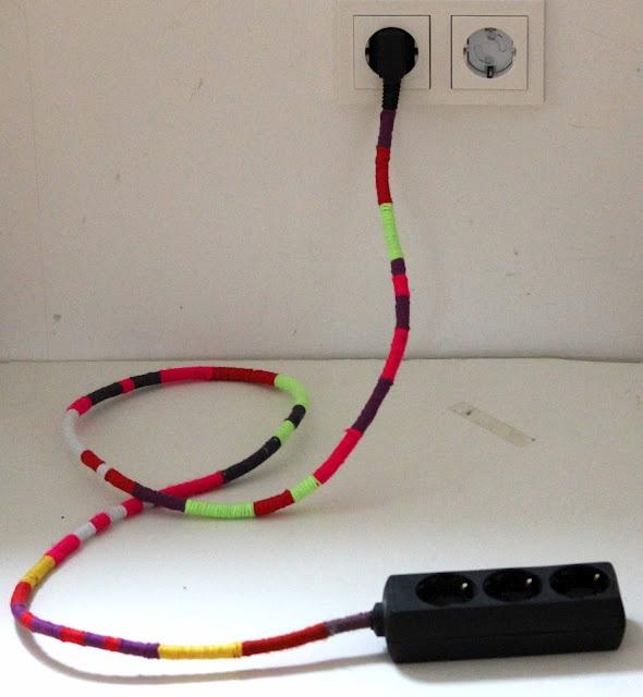 30 besten steckdosen kabel bilder auf pinterest kabel steckdosen und kabel verstecken. Black Bedroom Furniture Sets. Home Design Ideas