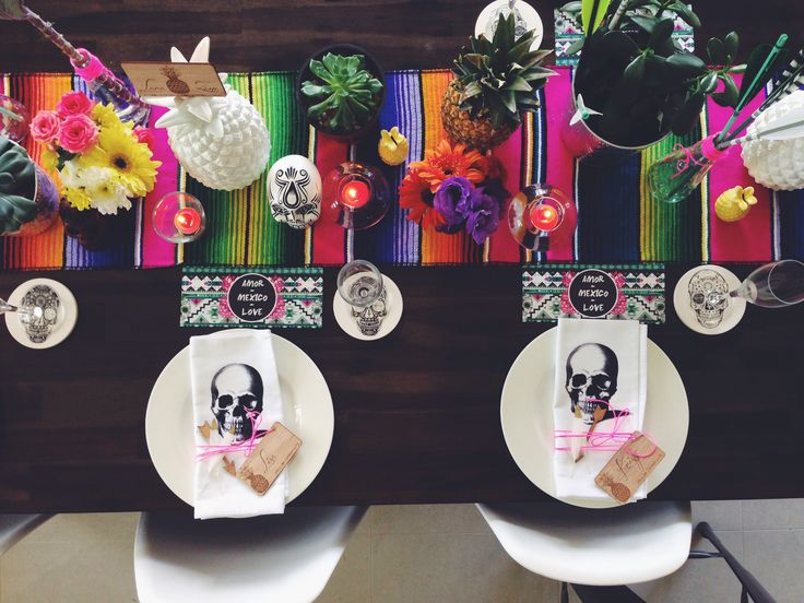 406 best day of the dead wedding images on Pinterest | Mexican ...