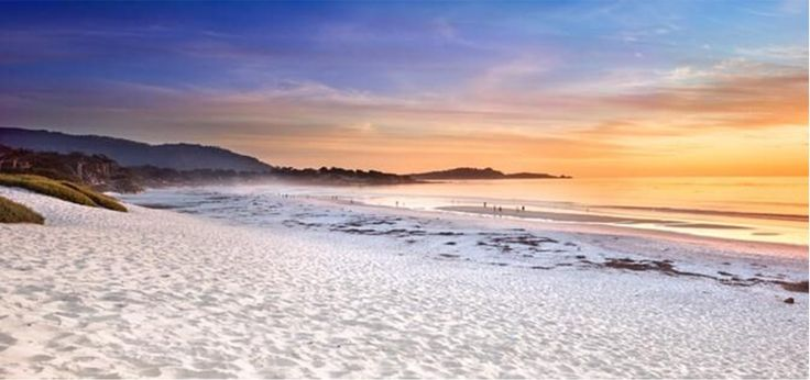 Carmel & Monterey