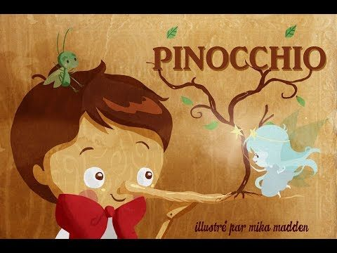 Pinocchio - YouTube