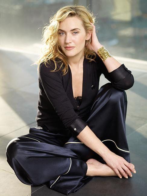 Kate Winslet by Lorenzo Agius