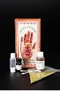 Henna Kit. Just for fun