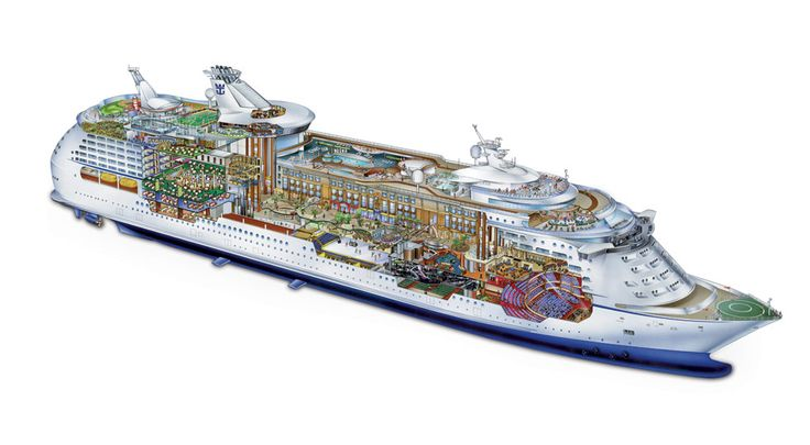 Meet Royal Caribbean's innovative fleet. Discover all there is to do onboard the most revolutionary ships at sea.