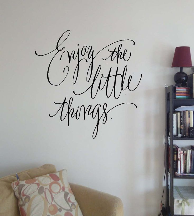 1000 Ideas About Name Wall Art On Pinterest: 1000+ Ideas About Vinyl Wall Sayings On Pinterest