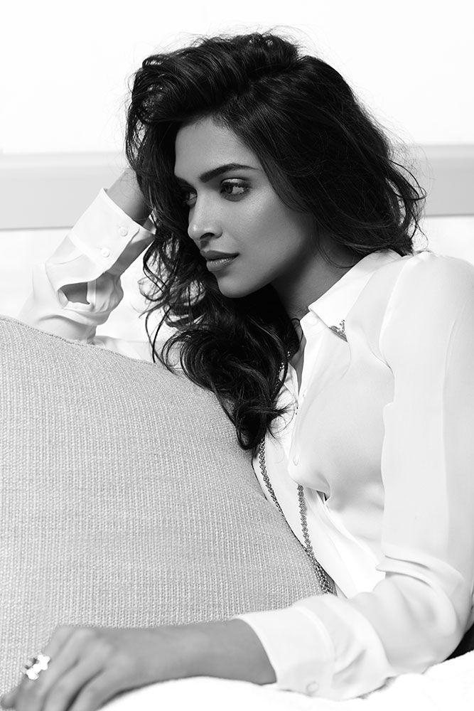 South Asian model from India - Deepika Padukone Model / Actress : Deepika Padukone