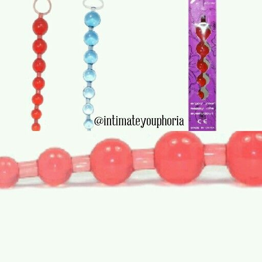 Anal beads Www.INtimateYOUphoria.com  #InYou  #toys #ShopNow #Sextoys #AdultsOnly  #orgasms #Vibrators #wcw #ShopToday  #OnlineSexStore #pleasure #play #tbt #world #fun #couples #singles #dildos #masturbate #Vibrators #SexToyParties #WorldWide #paypal #shop #order #online #AdultsOnly #intimateyouphoria #mcm  #business #AllOrdersConfidential  Call 302 276 8559 for questions or email  Intimateyouphoria@gmail.com