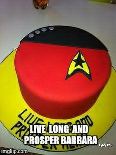 Best Birthday Cakes Images On Pinterest Birthday Cakes - Birthday cake barbara