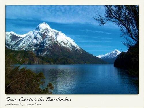 San Carlos de Bariloche by Suzana Miranda - Gogobot